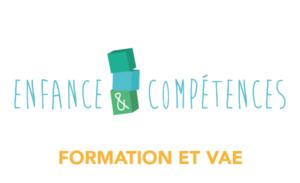 logo Enfance et compétences